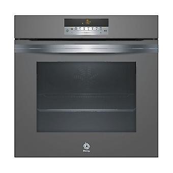 Pyrolytic Oven Balay 3HB5888A0 71 L Aqualisis Touch Control 3600W Anthracite