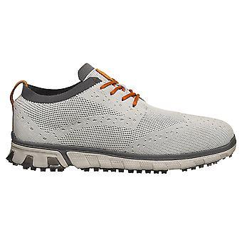 Callaway Golf Mens 2020 Apex Pro Knit Waterproof Golf Shoes