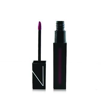 NARS Powermatte Lip Pigment - # Warm Leatherette (Rich Berry Pink) 5.5ml/0.18oz