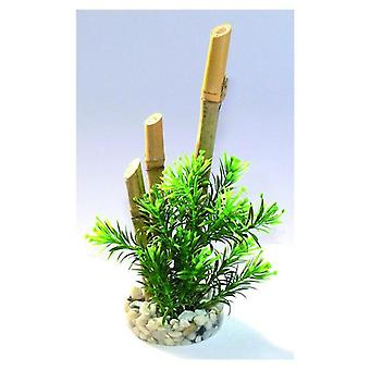 Sydeco Bamboo Plants (Fish , Decoration , Artificitial Plants)