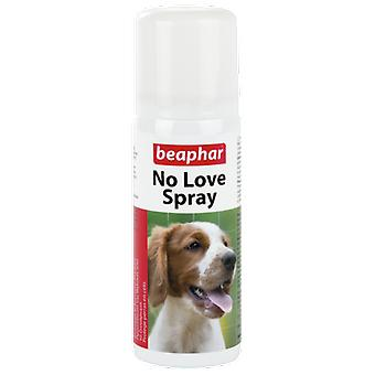 Beaphar nr älskar Spray 50ml (hundar, läromedel, Spray & Crystal repellenter)