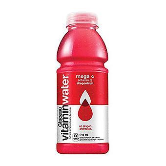 Vitamin Vatten Mega-c-( 591 Ml X 1 Flaska )