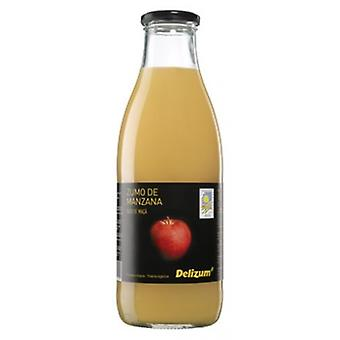 Delizum Apple Juice 1 L (Food, Beverages & Tobacco , Beverages , Fruit Flavored Drinks)