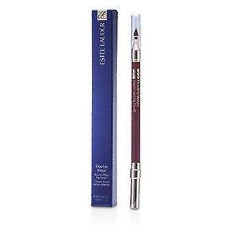 Double Wear Stay In Place Lip Pencil - # 16 Baksteen - 1.2g/0.04oz