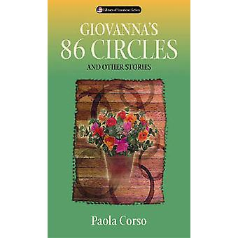 Giovannas 86 Circles And Other Stories by Corso & Paola