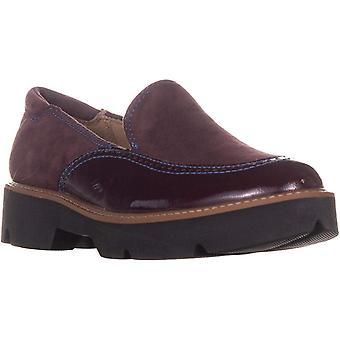 Naturalizer alondra Womens cuero cerrada dedo del pie zapatos
