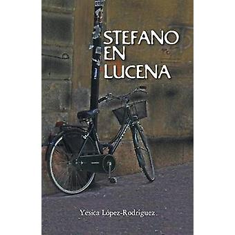 Stefano En Lucena by LopezRodriguez & Yesica