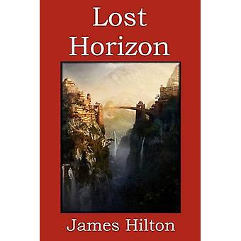Lost Horizon by Hilton & James