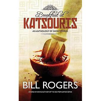 Breakfast at Katsouris by Rogers & Bill