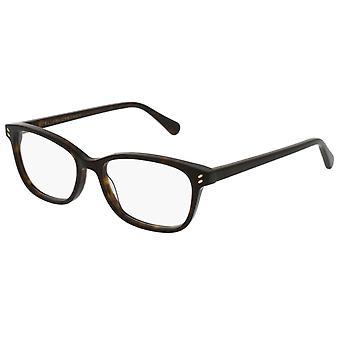 Stella McCartney SC0078O 002 Havana Glasses