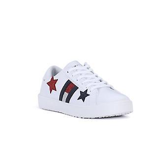 טומי הילפיגר בימבה T3A4302950619X256 אוניברסלי כל השנה נעלי ילדים
