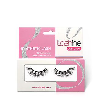 Private Packing Synthetic Lashes Kit S24