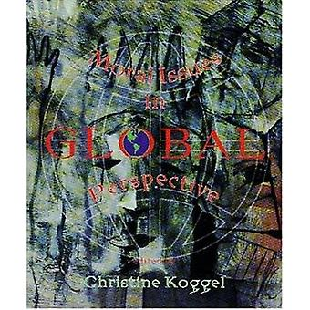 Moral Issues in Global Perspective by C.M. Koggel - 9781551111865 Book