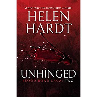 Unhinged by Helen Hardt - 9781642630145 Book