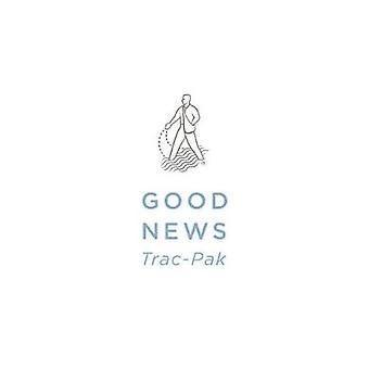 Good News Trac-Pak by Crossway Books - 9781682160879 Book