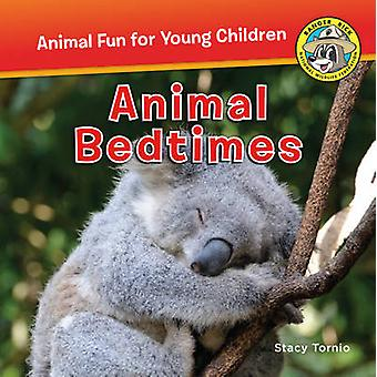 Animal Bedtime by Jennifer Bove - National Wildlife Federation - 9781