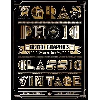Retro Graphics by SendPoints - 9789887757269 Book