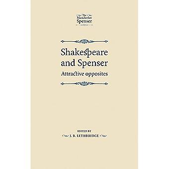 Shakespeare und Spenser: attraktive Gegensätze (Manchester Spenser)