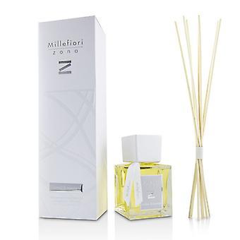 Millefiori Zona Fragrance Diffuser - Amber & Incense 250ml/8.45oz