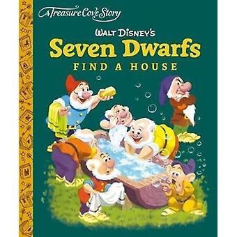 Treasure Cove Stories  7 Dwarfs find a House
