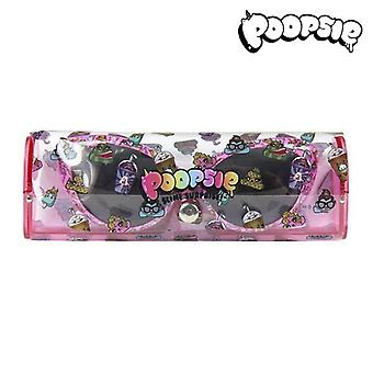 Poopsie White Children's Sunglasses