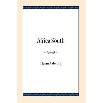 Africa South by Harm J. de Blij - 9780810138261 Book