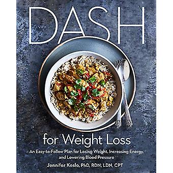 DASH for Weight Loss - An Easy-to-Follow Plan for Losing Weight - Incr