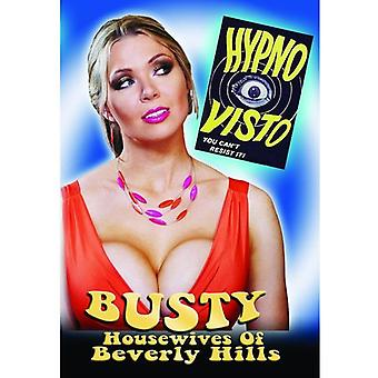 Busty Housewives of Beverly Hills in Hypno-Visto [DVD] USA import