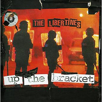 Libertines - Up the Bracket [CD] USA import