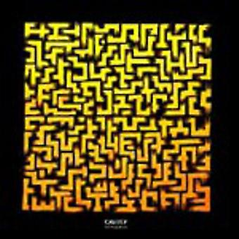 Cavity - Laid Insignificant [CD] USA import