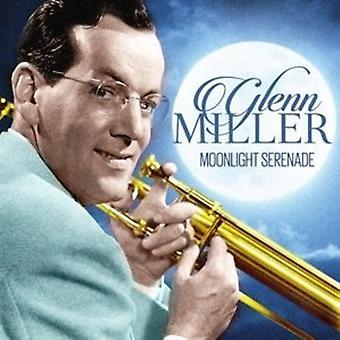 Glen Miller - Moonlight Serenade [Vinyl] USA import