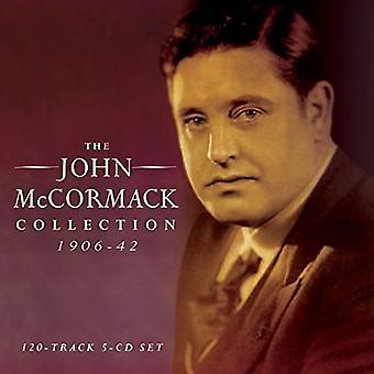 John McCormack - McCormack John-samling 1906-42 [CD] USA Importer
