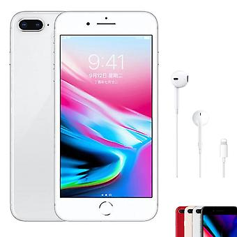 Apple iPhone 8 plus 256GB silver smartphone Original