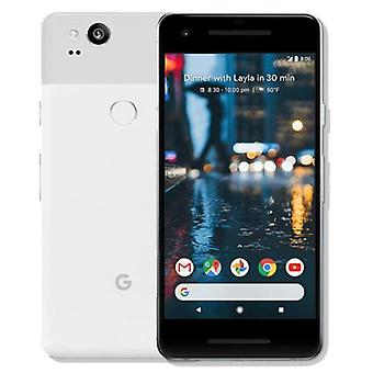 Google Pixel 2 64GB white Smartphone