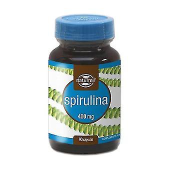 Spirulina 90 capsules