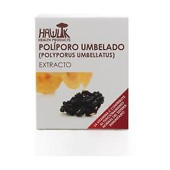 Pure Umbelated Polypore Extract 60 capsules