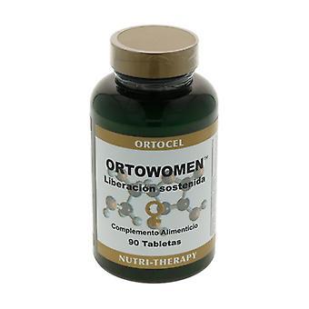 Ortowomen 90 tablets