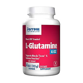 L-Glutamine Powder 113 g of powder