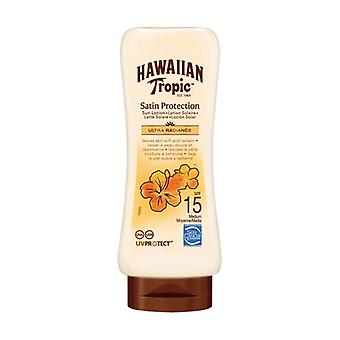 Ht Satin Protection Spf15 180 ml