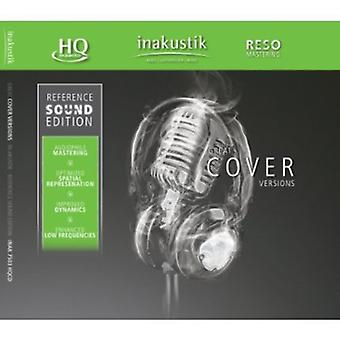 Great Cover Versions: Reference Sound Edition - Great Cover Versions: Reference Sound Edition [CD] USA import