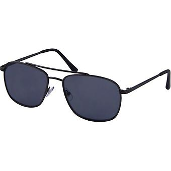 Sunglasses Unisex Casual Kat. 3 black/blue (7280)