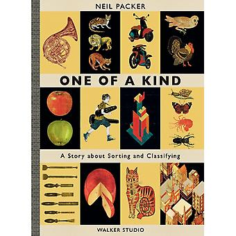One of a Kind by Packer & Neil