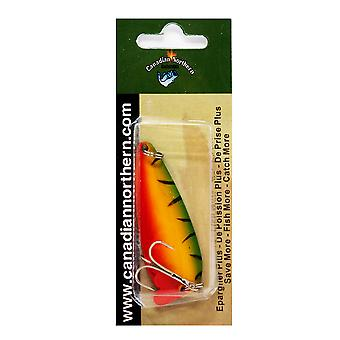 Canadian Northern Fishing Lures, Assorted Colors