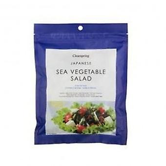 Clearspring - Sea Vegetable Salad 25g