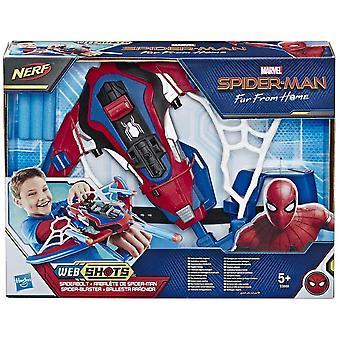 Spiderman Spiderbolt Blaster Kids Toy