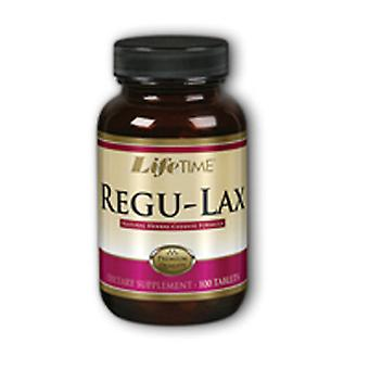 Life Time Nutritional Specialties Regu-Lax Laxative, 250 tabs
