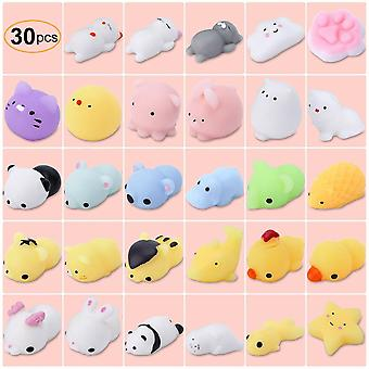 Mini Animal Diverse Design Squishies