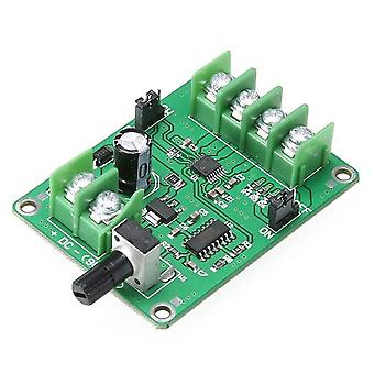 Nici unul Dc7-12v Brushless, Unitate optică Hard Disk Motor Driver Speed Control