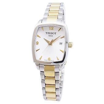 Tissot Everytime T057.910.22.037.00 T0579102203700 Quarz Analog Damen's Uhr