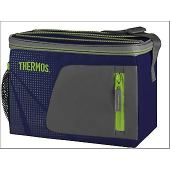 Thermos Radiance Cooler Bag Navy 6 Can 148843